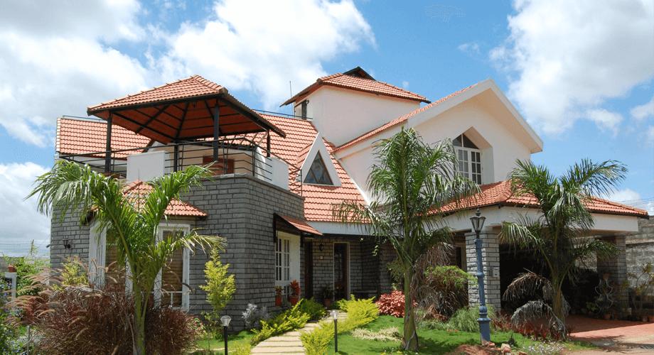 Terra Tiles | House of Terracotta